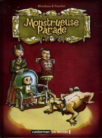 Monstrueuse Parade