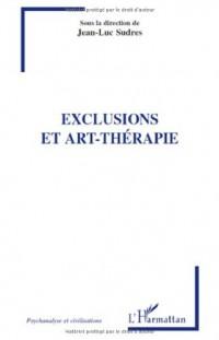 Exclusions et art-thérapie