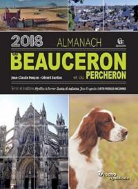 Almanach du Beauceron 2018