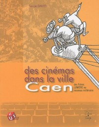 Des cinémas dans la ville Caen