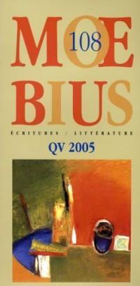Moebius 108 Qv 2005