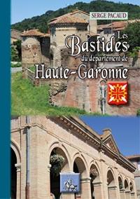 Bastides du département de Haute-Garonne