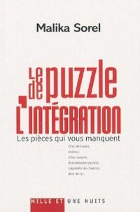 Le puzzle de l'intégration