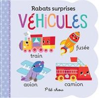 Rabats surprises véhicules