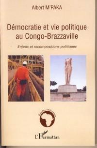 Démocratie et vie politique au Congo-Brazzavile