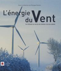 L'énergie du vent