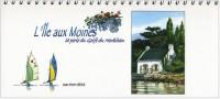 L'île aux moines : la perle du golfe du Morbihan