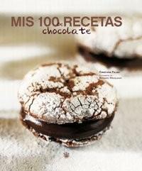 Mis 100 recetas de chocolate