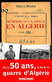 Memoires d'un Appele en Algérie (N.ed.)