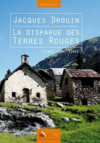 La disparue de terres rouges