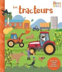 Les Picco-Docs/le Tracteur