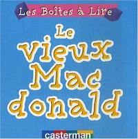 Le vieux Mac Donald