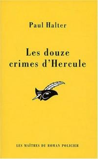 Les Douze crimes d'Hercule