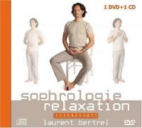 Cd et dvd sophrologie relaxation (1CD audio)