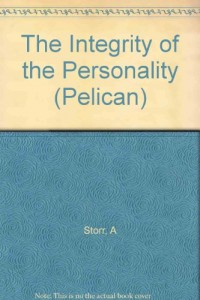 The Integrity of the Personality