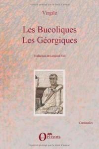 Bucoliques les georgiques