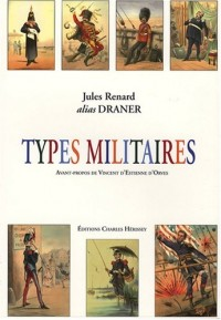 Types militaires