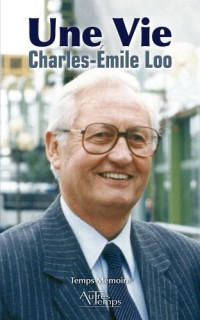 Une Vie Charles-Emile E Loo