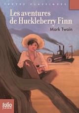 Les aventures de Huckleberry Finn [Poche]