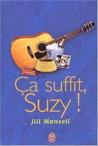 Ça suffit Suzy !