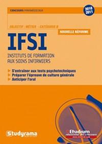 IFSI : Nouvelle Réforme