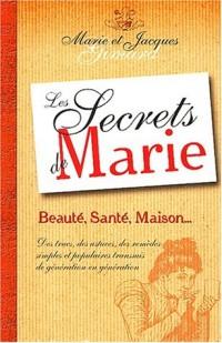 Les secrets de Marie
