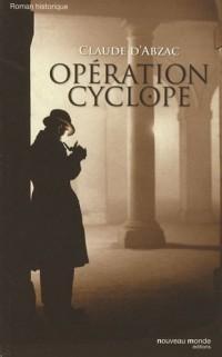 Opération cyclope