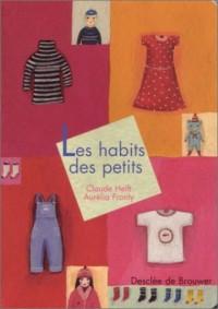 Les Habits des petits