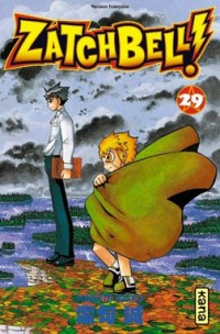 Zatchbell !, Tome 29 :