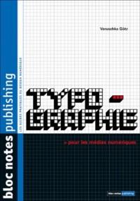 Typographie pour les médias numériques
