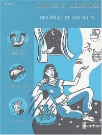 Contes et Légendes : Les Mille et une nuits