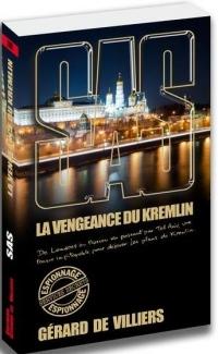SAS 200 La vengeance du Kremlin - Edition Collector