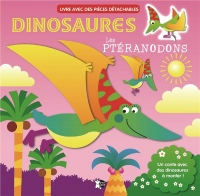 Dinosaures : Les Ptéranodons
