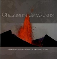 Le Monde des Volcans