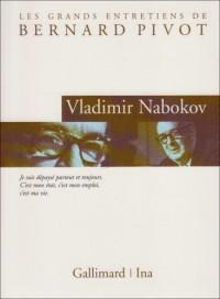 L'Entretien de Bernard Pivot avec Vladimir Nabokov (DVD)