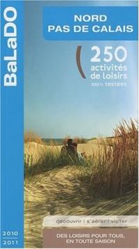 Guide BaLaDO Nord Pas de Calais 2010-2011