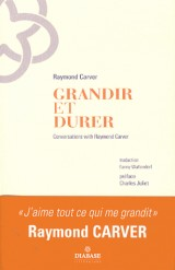 Grandir et Durer : Entretiens inédits 1982-1988