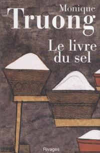 Le livre du sel