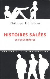 Histoires salées en psychanalyse