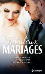 Fabuleux mariages: Épouse par contrat - À la place d'une autre - Une proposition imprévue [Poche]