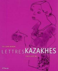 Lettres kazakhes