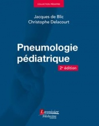 Pneumologie pédiatrique