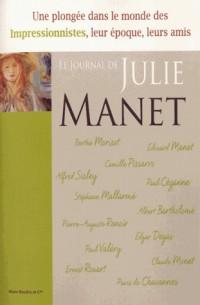 Journal (1893-1899) : Dans l'intimité des peintres impressionnistes et des hommes de lettres de la Belle Epoque