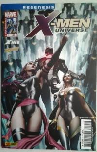 X-men universe 2012 002