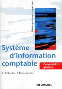 Système d'information comptable : Comptabilité générale