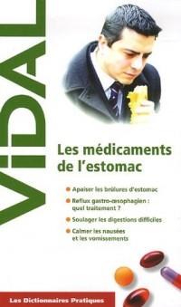 Les Médicaments de l'estomac