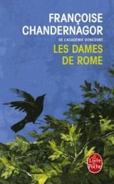 Les Dames de Rome (La Reine oubliée tome 2) [Poche]