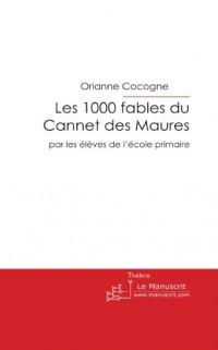 Les 1000 Fables du Cannet des Maures