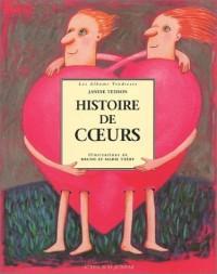 Histoire de coeurs