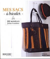 Mes sacs à tricoter : 22 modèles faciles et tendance